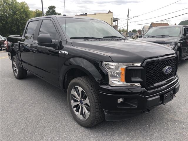 2019 Ford F-150  (Stk: 20286A) in Cornwall - Image 1 of 28