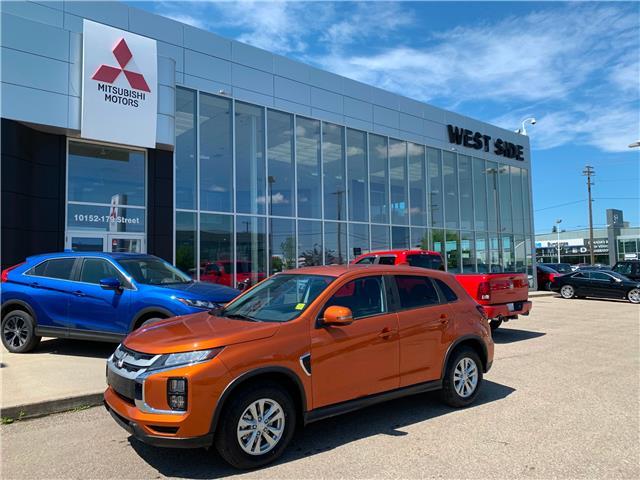 2020 Mitsubishi RVR SE (Stk: R20140) in Edmonton - Image 1 of 26