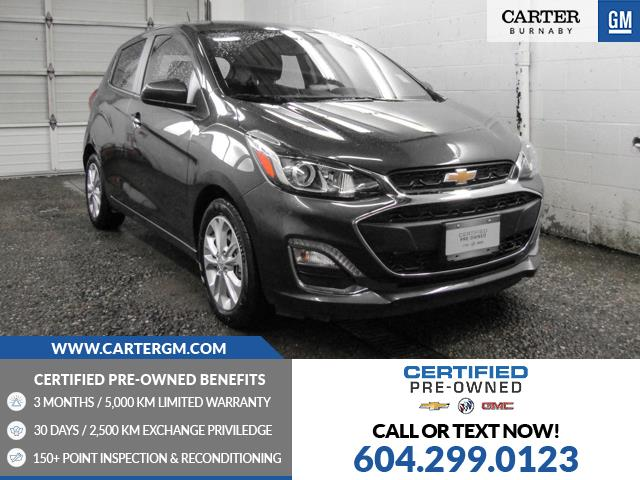 2019 Chevrolet Spark 1LT CVT (Stk: P9-61970) in Burnaby - Image 1 of 23