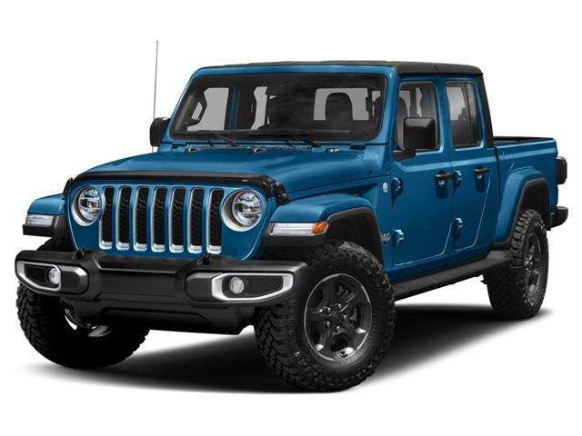 2020 Jeep Gladiator Rubicon (Stk: L209914) in Surrey - Image 1 of 9