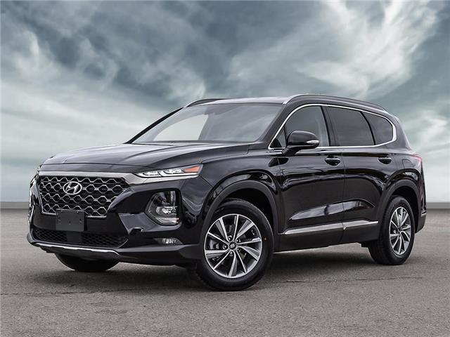 2020 Hyundai Santa Fe  (Stk: 22292) in Aurora - Image 1 of 23