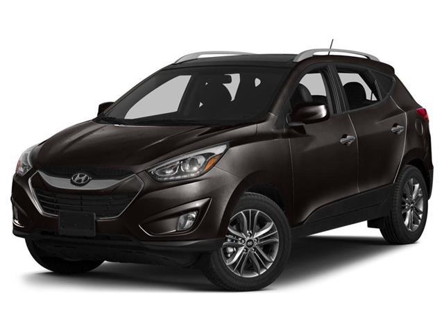 2014 Hyundai Tucson GL (Stk: 166NLA) in South Lindsay - Image 1 of 10