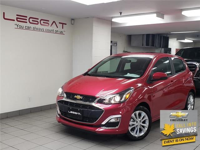 2020 Chevrolet Spark 1LT CVT (Stk: 201109) in Burlington - Image 1 of 17