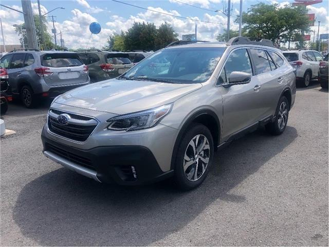 2020 Subaru Outback Limited (Stk: S5420) in St.Catharines - Image 1 of 15
