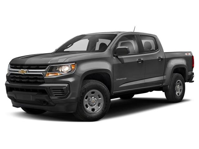 2021 Chevrolet Colorado ZR2 (Stk: M1118706) in Creston - Image 1 of 1