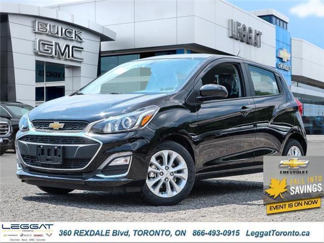 2020 Chevrolet Spark 1LT CVT (Stk: 466221) in Etobicoke - Image 1 of 22
