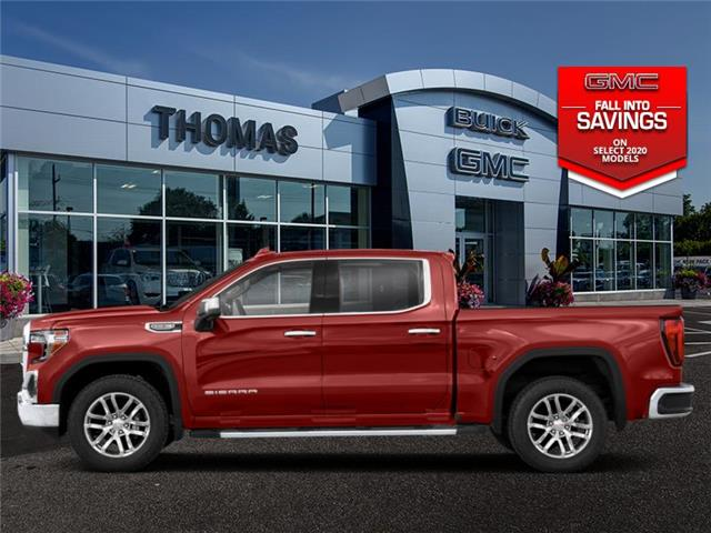 2020 GMC Sierra 1500 Base (Stk: T51162) in Cobourg - Image 1 of 1