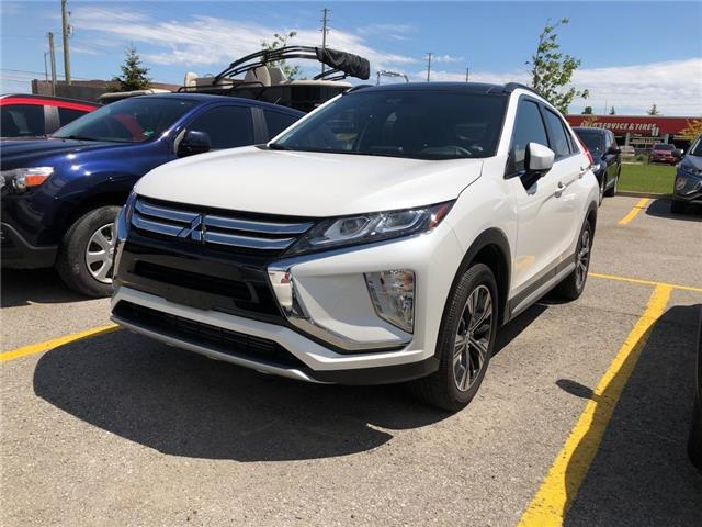 2020 Mitsubishi Eclipse Cross  (Stk: L0001) in Barrie - Image 1 of 5