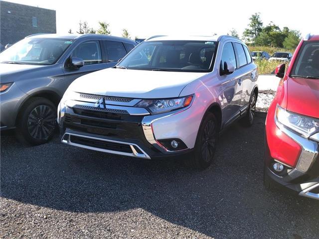 2020 Mitsubishi Outlander  (Stk: L0248) in Barrie - Image 1 of 5