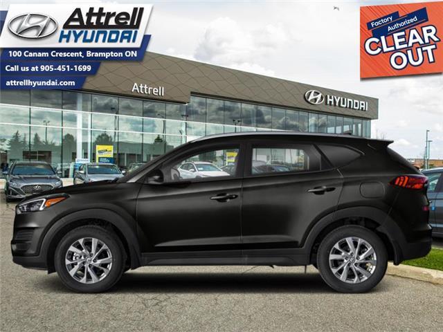 2021 Hyundai Tucson 2.0L Preferred AWD w/Sun and Leather (Stk: 36223) in Brampton - Image 1 of 1
