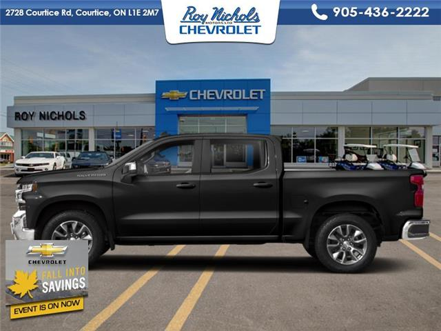 2020 Chevrolet Silverado 1500 High Country (Stk: W097) in Courtice - Image 1 of 1