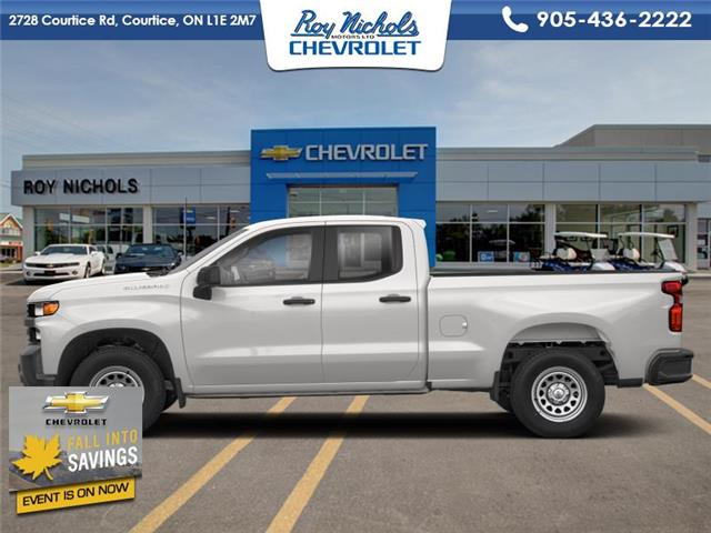 2020 Chevrolet Silverado 1500 LT (Stk: W262) in Courtice - Image 1 of 1
