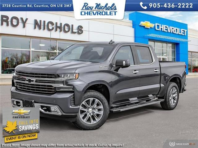 2020 Chevrolet Silverado 1500 High Country (Stk: W273) in Courtice - Image 1 of 22