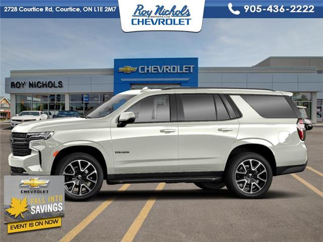 2021 Chevrolet Tahoe High Country (Stk: 71516) in Courtice - Image 1 of 1