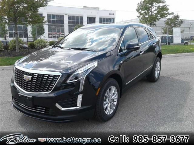 2020 Cadillac XT5 Luxury (Stk: 225991) in Bolton - Image 1 of 15
