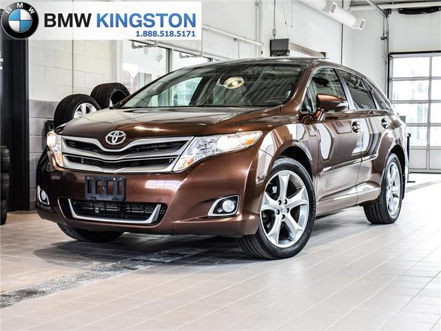 2014 Toyota Venza Base V6 (Stk: 20167A) in Kingston - Image 1 of 28