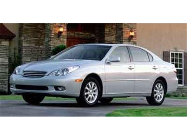 2003 Lexus ES 300 Base (Stk: N845TA) in Charlottetown - Image 1 of 1