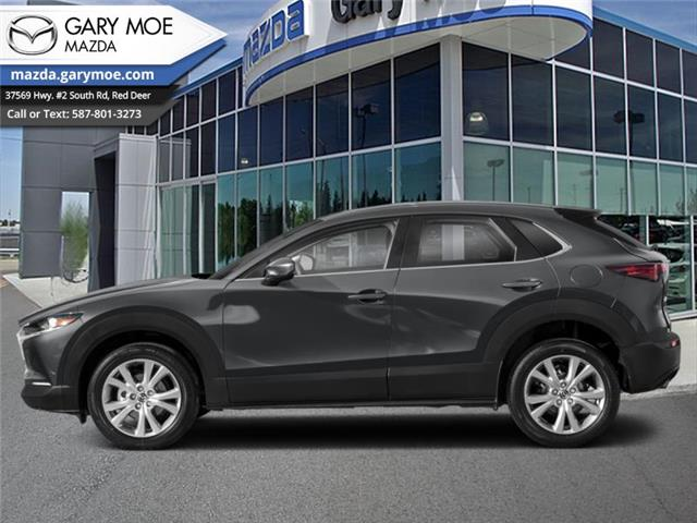 2021 Mazda CX-30 GS (Stk: 1X33805) in Red Deer - Image 1 of 1