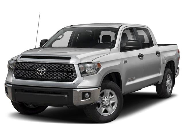 2020 Toyota Tundra Base (Stk: N20485) in Timmins - Image 1 of 9