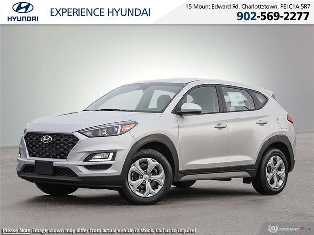 2020 Hyundai Tucson ESSENTIAL (Stk: N820) in Charlottetown - Image 1 of 23