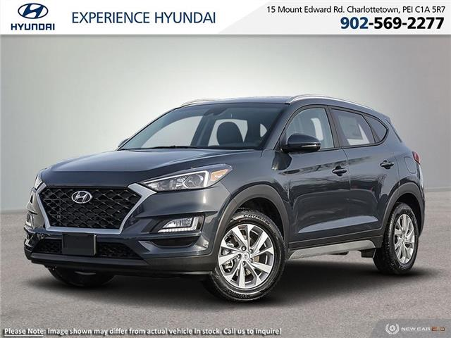 2020 Hyundai Tucson Preferred (Stk: N756) in Charlottetown - Image 1 of 23