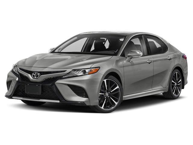 2020 Toyota Camry XSE (Stk: U379965) in Winnipeg - Image 1 of 9