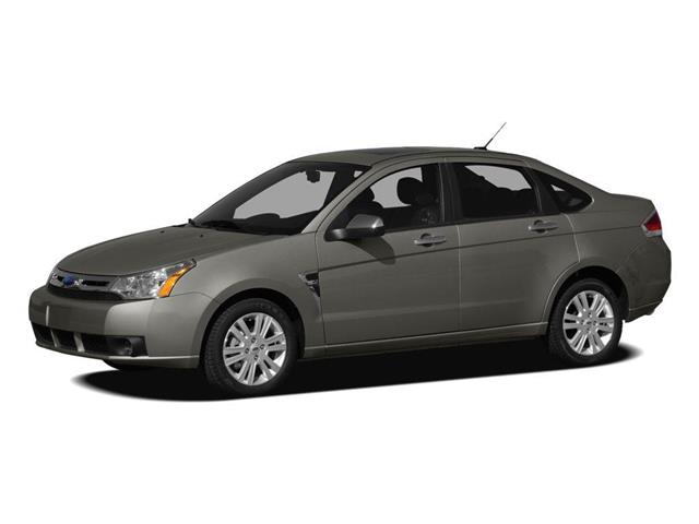 2010 Ford Focus SE (Stk: 20Q058A) in Newmarket - Image 1 of 2