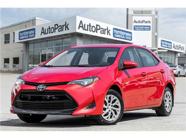 2019 Toyota Corolla LE (Stk: APR8267) in Mississauga - Image 1 of 19