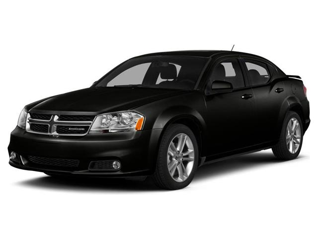 2014 Dodge Avenger Base (Stk: 20192A) in Perth - Image 1 of 9
