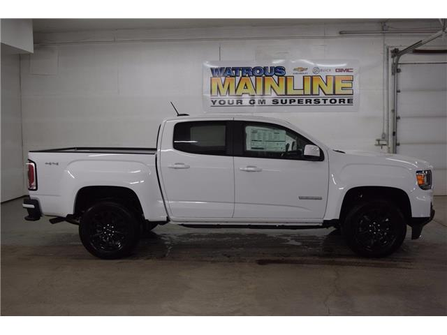2021 GMC Canyon Elevation (Stk: M01005) in Watrous - Image 1 of 45