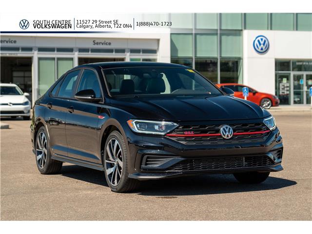 2020 Volkswagen Jetta GLI Base (Stk: 00144) in Calgary - Image 1 of 50
