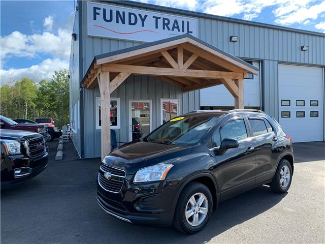 2015 Chevrolet Trax 1LT (Stk: 20095A) in Sussex - Image 1 of 10