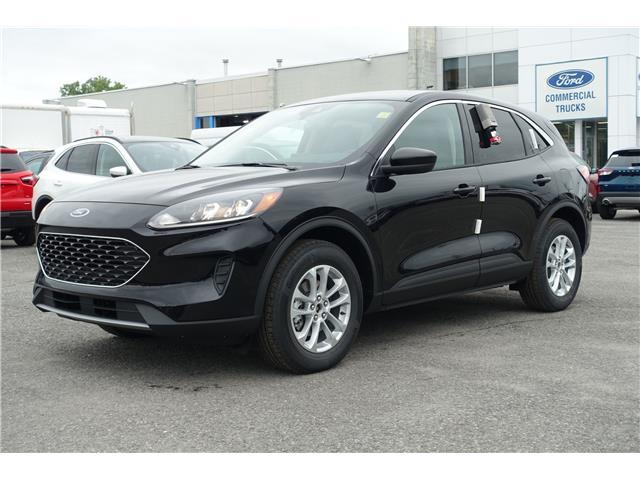 2020 Ford Escape SE (Stk: 2007960) in Ottawa - Image 1 of 15