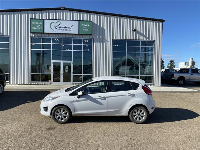 2011 Ford Fiesta SE (Stk: HW986) in Fort Saskatchewan - Image 1 of 27