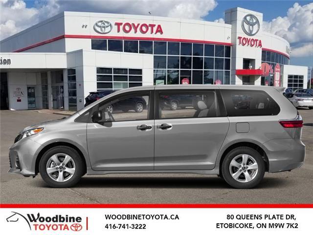 2020 Toyota Sienna SE 8-Passenger (Stk: 20-928) in Etobicoke - Image 1 of 1