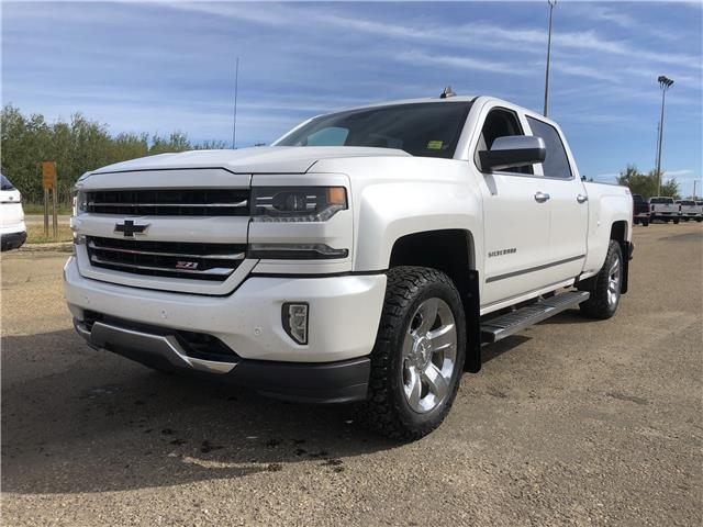 2017 Chevrolet Silverado 1500  (Stk: T0121A) in Athabasca - Image 1 of 25