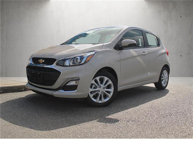 2021 Chevrolet Spark 1LT CVT (Stk: 211-0537) in Chilliwack - Image 1 of 10
