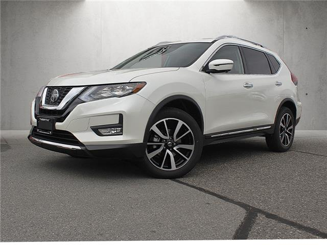 2020 Nissan Rogue SL (Stk: N05-7020) in Chilliwack - Image 1 of 10