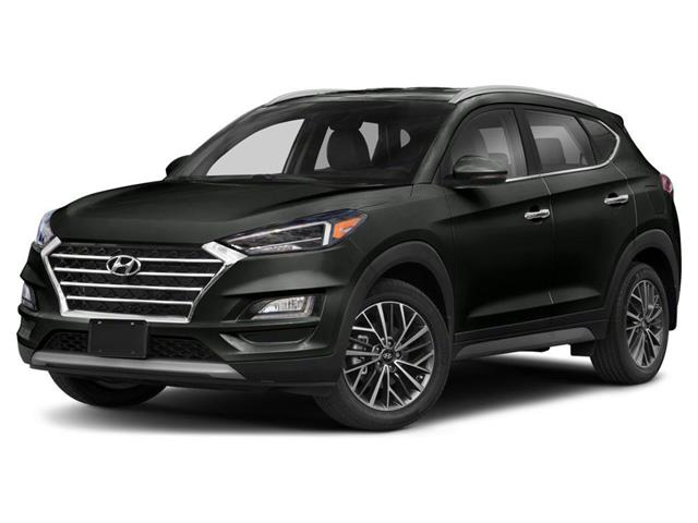 2021 Hyundai Tucson Luxury (Stk: 21010) in Rockland - Image 1 of 9