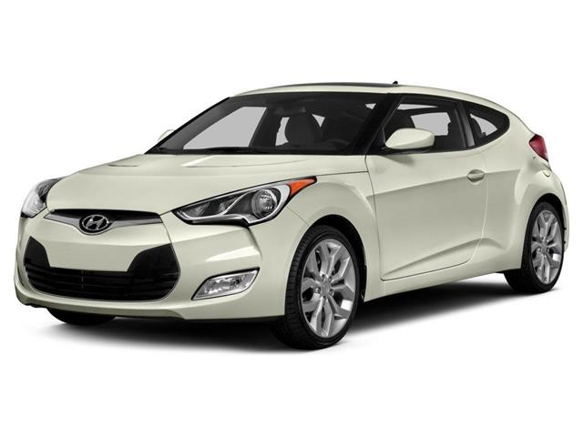 2015 Hyundai Veloster  (Stk: 20317A) in Cornwall - Image 1 of 10