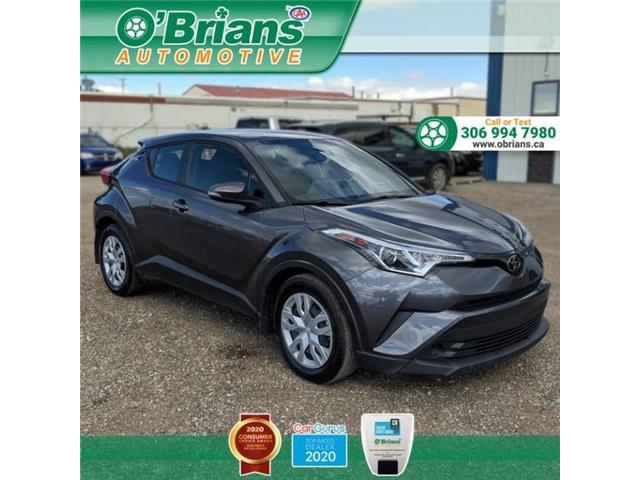 2019 Toyota C-HR Base (Stk: 13704A) in Saskatoon - Image 1 of 22