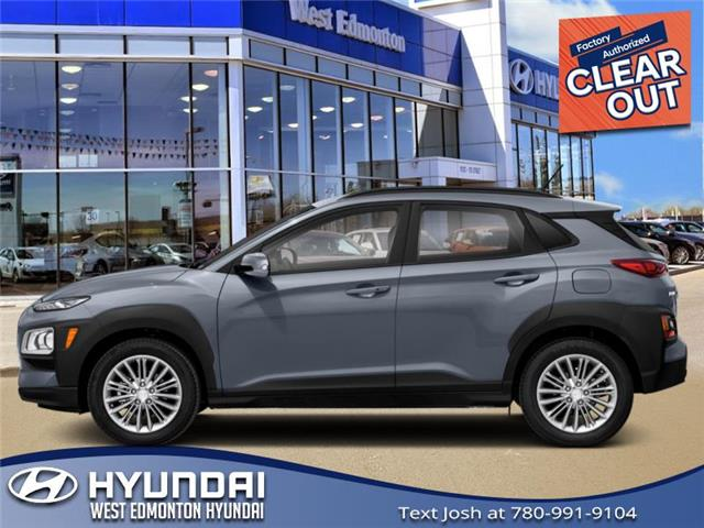 New 2021 Hyundai Kona 2.0L Essential  - Edmonton - West Edmonton Hyundai