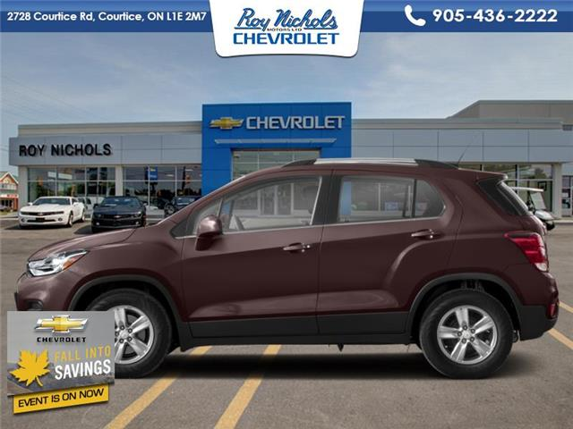 2021 Chevrolet Trax LT (Stk: X023) in Courtice - Image 1 of 1
