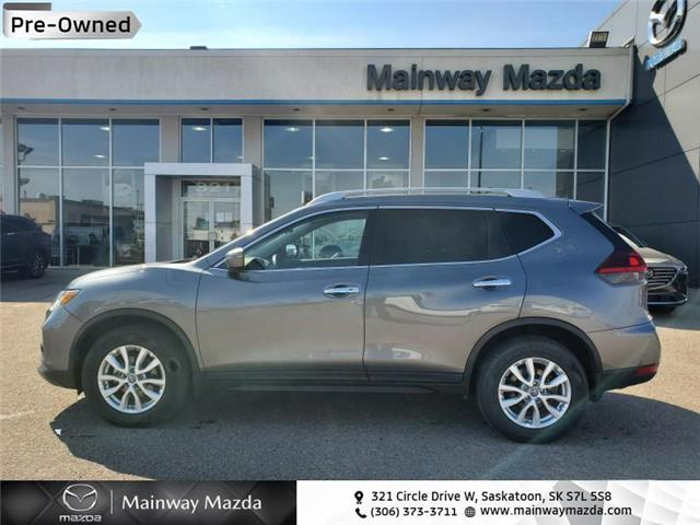 2019 Nissan Rogue AWD SV (Stk: PR4113) in Saskatoon - Image 1 of 23