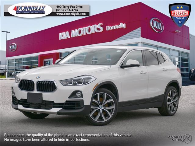 2020 BMW X2 xDrive28i WBXYJ1C00L5P09135 KUR2421 in Kanata