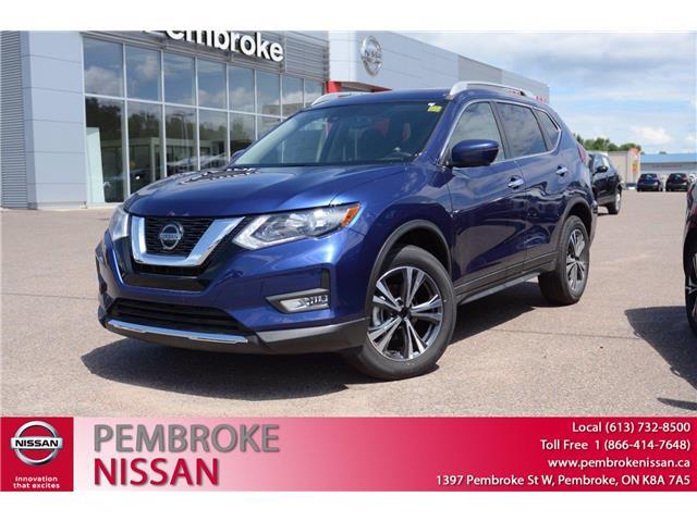 2020 Nissan Rogue SV (Stk: 20174) in Pembroke - Image 1 of 30