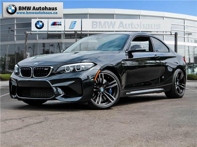 2018 BMW M2 Base (Stk: N20219A) in Thornhill - Image 1 of 29