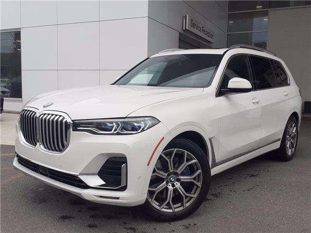 2019 BMW X7 xDrive50i (Stk: P9504) in Gloucester - Image 1 of 28