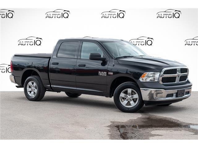 2017 RAM 1500 ST (Stk: 27683UX) in Barrie - Image 1 of 26