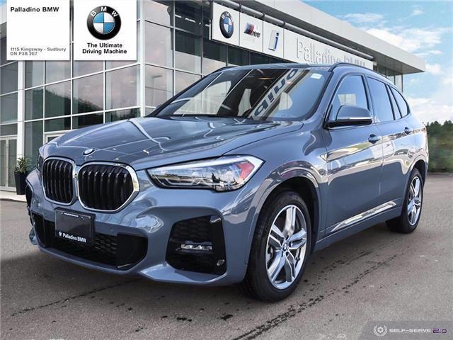 2020 BMW X1 xDrive28i (Stk: 0192) in Sudbury - Image 1 of 25